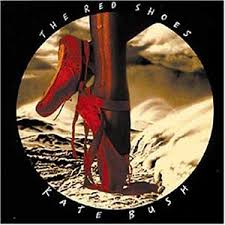 Kate Bush The Red Shoes