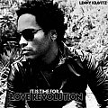 it's time for a love revolution
